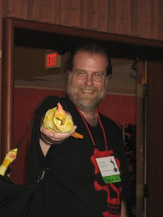 Jeff Stai aka El Jefe-one of the best social brand builders in our industry