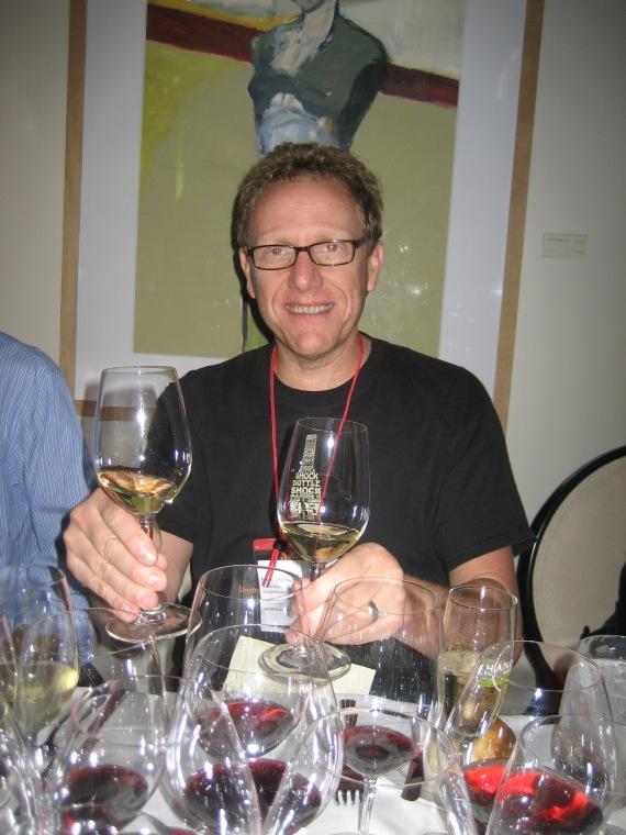 Bottleshock's Marc Lhormer-Double Fisted